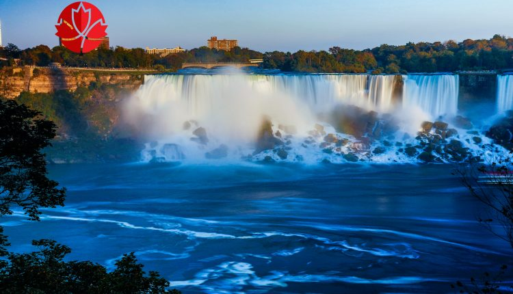 Can I visit Canada with my American tourist visa?