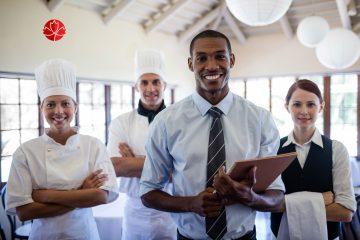 Study International Hotel Management